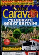 Practical Caravan Magazine Issue MAY 21