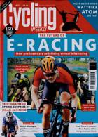 Cycling Weekly Magazine Issue 25/03/2021