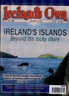 Irelands Own Magazine Issue NO 5798
