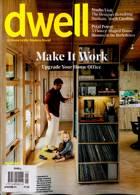 Dwell Magazine Issue JAN-FEB