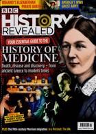 Bbc History Revealed Magazine Issue FEB 21
