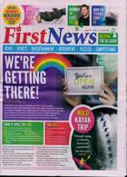 First News Magazine Issue NO 773