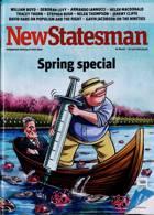 New Statesman Magazine Issue 26/03/2021