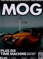 Mog Magazine Issue FEB 21