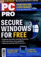 Pc Pro Magazine Issue JUN 21