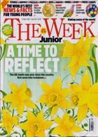 The Week Junior Magazine Issue NO 276