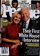 People Magazine Issue 15/02/2021