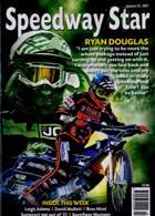 Speedway Star Magazine Issue 23/01/2021