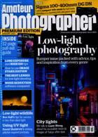 Amateur Photographer Premium Magazine Issue JAN 21