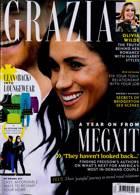Grazia Magazine Issue 25/01/2021