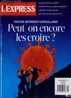 L Express Magazine Issue 27