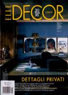 Elle Decor (Italian) Magazine Issue 01