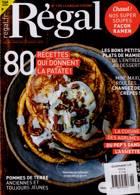 Regal Magazine Issue 99