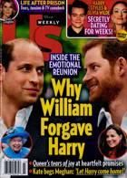 Us Weekly Magazine Issue 18/01/2021