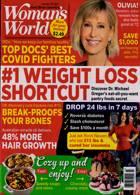 Womans World Magazine Issue 03