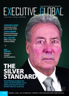 Executive Global Magazine Issue Winter 2021