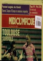 Midi Olympique Magazine Issue NO 5581