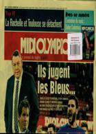 Midi Olympique Magazine Issue NO 5583