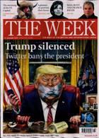 The Week Magazine Issue 16/01/2021