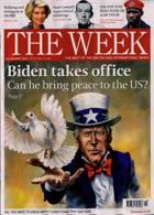 The Week Magazine Issue 23/01/2021