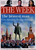 The Week Magazine Issue 30/01/2021