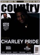 Country Music People Magazine Issue 01