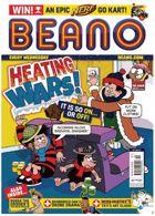 Beano Magazine Issue 16/01/2021