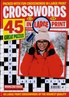 Crosswords In Large Print Magazine Issue 43