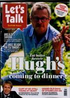 Lets Talk Suffolk Magazine Issue FEB 21