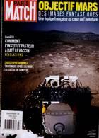 Paris Match Magazine Issue NO 3747