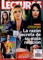 Lecturas Magazine Issue NO 3596