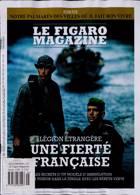 Le Figaro Magazine Issue NO 2105