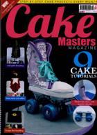 Cake Masters Magazine Issue FEB 21