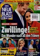 Das Neue Blatt Magazine Issue NO 9