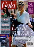 Gala (German) Magazine Issue NO 2