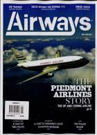Airways Magazine Issue JAN-FEB