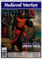 Medieval Warfare Magazine Issue VOL10/6