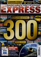 Rail Express Magazine Issue MAY 21