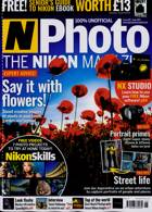 N Photo Magazine Issue JUN 21