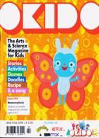 Okido Magazine Issue NO 94
