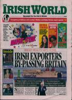 Irish World Magazine Issue 23/01/2021