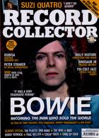 Record Collector Magazine Issue MAY 21
