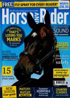 Horse & Rider Magazine Issue JUN 21