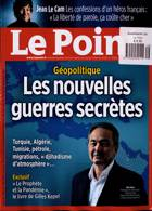 Le Point Magazine Issue NO 2529
