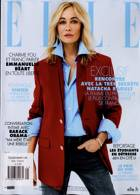 Elle French Weekly Magazine Issue NO 3921