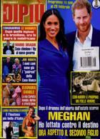 Dipiu Magazine Issue NO 8