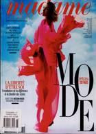 Madame Figaro Magazine Issue NO 1905