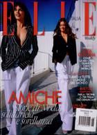 Elle Italian Magazine Issue NO 5-6