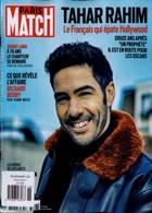 Paris Match Magazine Issue NO 3746