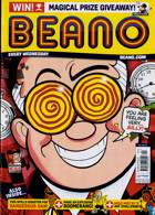 Beano Magazine Issue 30/01/2021